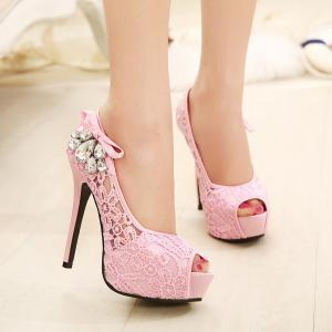Super sexy high-heeled Korean impor..