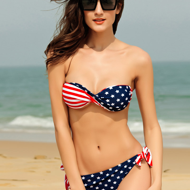 Sexy american model
